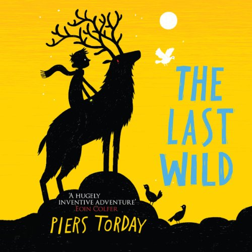 The Last Wild                   By:                                                                                                                                 Piers Torday                               Narrated by:                                                                                                                                 Oliver Hembrough                      Length: 7 hrs and 34 mins     1 rating     Overall 4.0