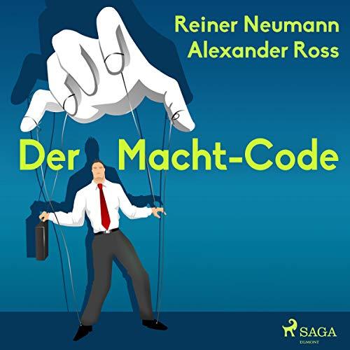 Der Macht-Code Titelbild