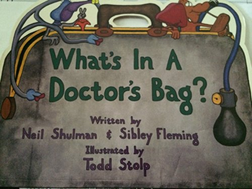What's in a Doctor's Bag