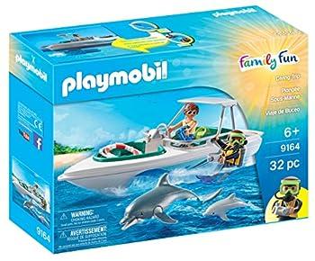 PLAYMOBIL Diving Trip