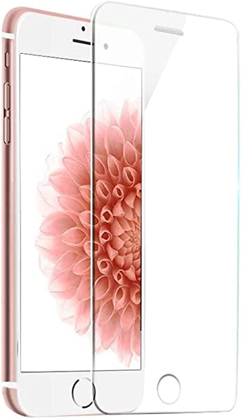 Tempered Glass Film For IPhone 6 6S Ultrathin 0 26mm 3D Touch Shield Screen Protector Film