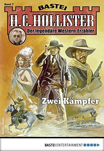 H.C. Hollister 7 - Western: Zwei Kämpfer