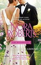 By Nora Roberts - The MacGregor Grooms (The MacGregors) (Original) (2012-08-15) [Mass Market Paperback]