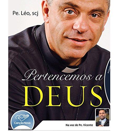 Diseño de la portada del título Pertencemos à Deus [We Belong to God]