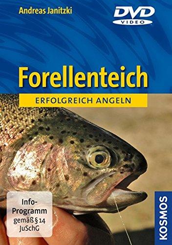 Forellenteich, 1 DVD