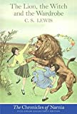 The Lion, the Witch and the Wardrobe: Full Color Edition (Chronicles of Narnia, 2)