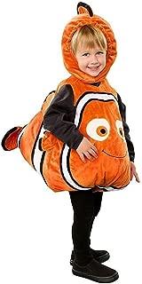 Child Baby Fish Clown Animated Baby Halloween Christmas Cosplay Costume