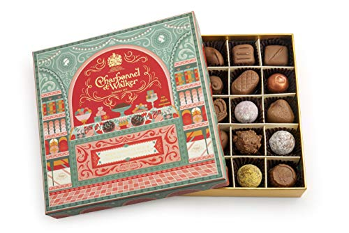 Charbonnel et Walker Milk Chocolate and Truffle Selection, 310 g