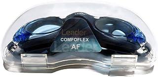 9ea61cfba Óculos para Natação Comfoflex Leader Ld230 Azul