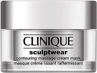 Clinique Sculptwear Contouring Massage Cream Mask, 50ml