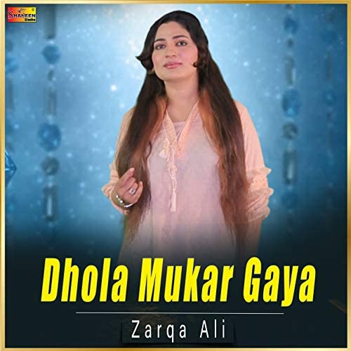 Zarqa Ali