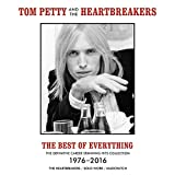 The Best of Everything: The Definitive Career Spanning Hits Collection 1976–2016 von Tom Petty and the Heartbreakers