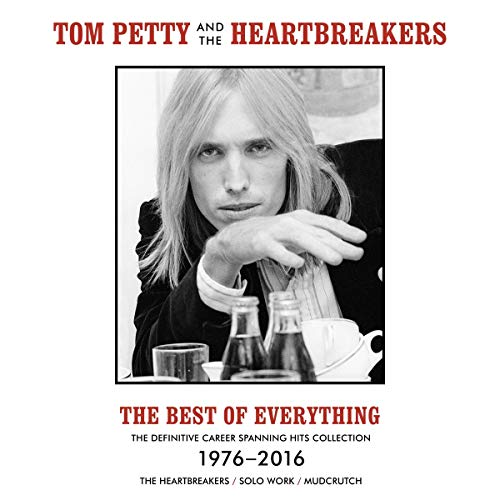 Tome Petty and the Heartbreakers - The Best of Everything