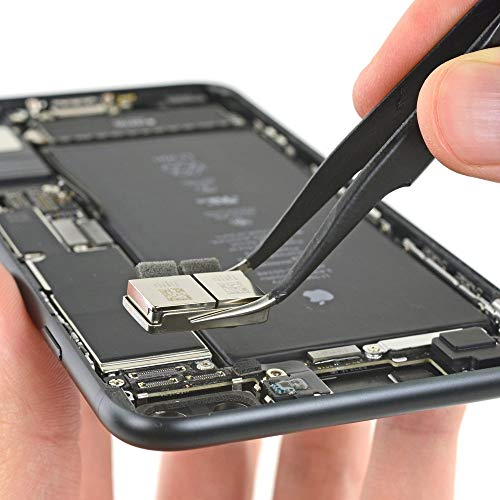 MMOBIEL Back Rear Camera Replacement Compatible with iPhone 7 Plus Reverse Cam 12 MP incl. 3 x Screwdriver