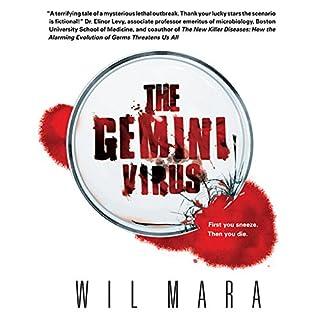 The Gemini Virus cover art