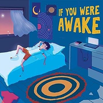 If You Were Awake