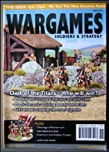 Wargames Soldiers & Strategy Issue 55 Clash of the Titans, Siege of Portsmouth, Pirates