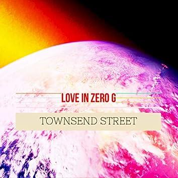 Love in Zero G