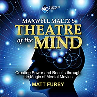 Theatre of the Mind audiobook cover art