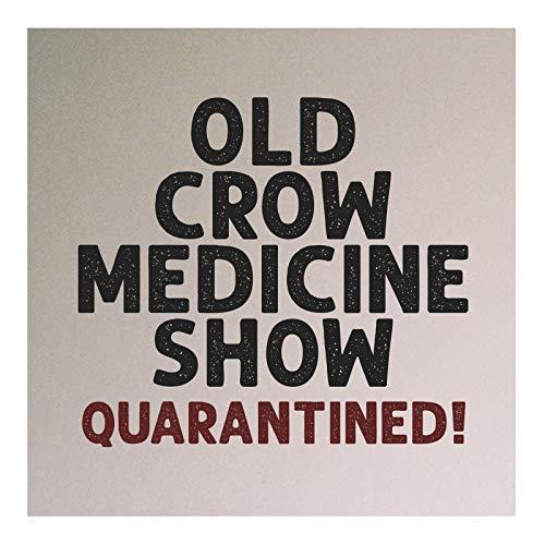 Quarantined!