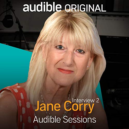 Jane Corry - June 2017 audiobook cover art