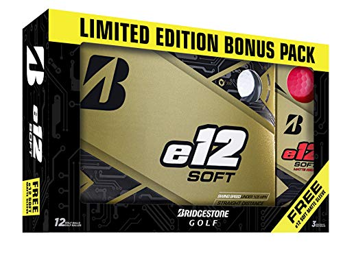 e12 Soft Limited Edition Bonus Pack