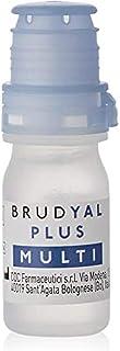 Brudylab Brudyal Plus Multi Solution Steril 10 ml