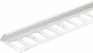 M-D Building Products 10751 1/4-Inch by 96-Inch L-Shape Tile Edging