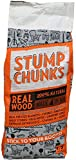 Stump Chunks 100% Natural Wood Fire Starter (Large), 1.5 cu. ft. Bag