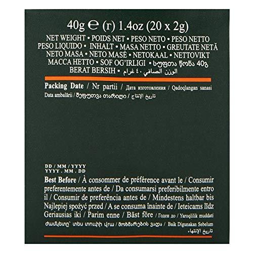 富永貿易 アーマッド マンゴー 箱2g×20 [6989]