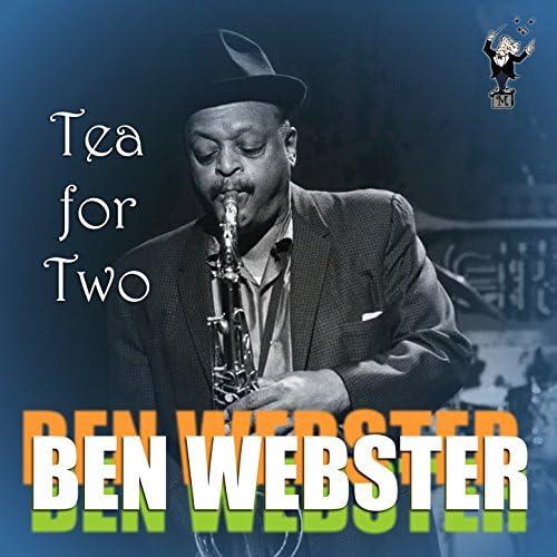 ベン・ウェブスター