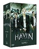 ヘイヴン3 DVD-BOX1[DVD]