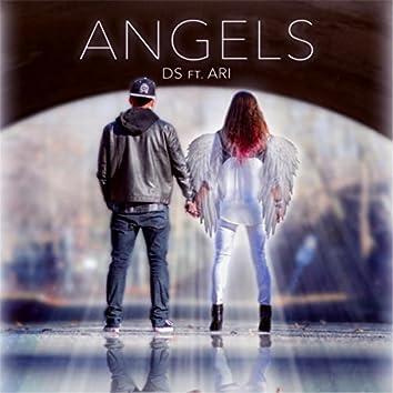 Angels (feat. Ari)