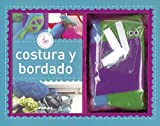 Costura y Bordado (Made by me)