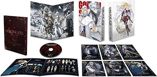 【購入特典あり】ゴブリンスレイヤー -GOBLIN'S CROWN- プレミアム・エディション(初回生産限定) [Blu-ray]