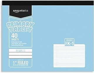 AmazonBasics Primary Tablet 1