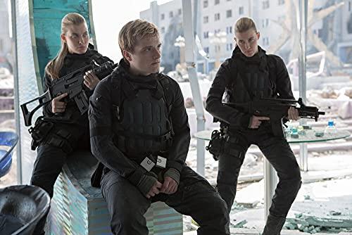 Hunger Games-La Révolte : Partie 2