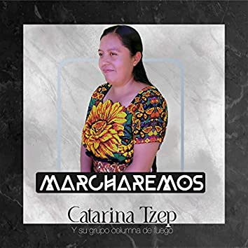 Marcharemos (Live)