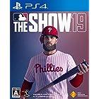 【PS4】MLB The Show 19(英語版)