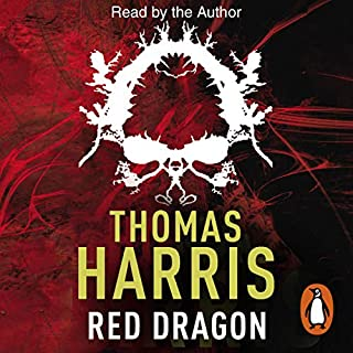 Red Dragon Titelbild