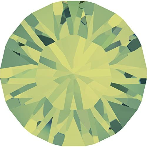 Cristaux de Swarovski 960287 Pierres Rondes 1028 PP 9 Sand Opal F, 1440 Pièces