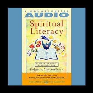 Spiritual Literacy cover art