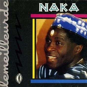 Le meilleur de Naka