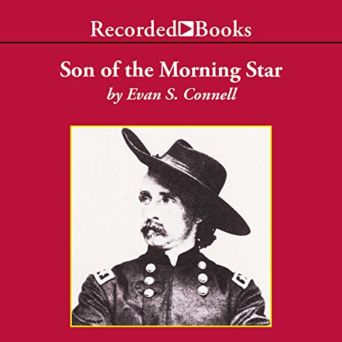 Son of the Morning Star cover art
