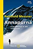 Annapurna: Expeditionen in die Todeszone