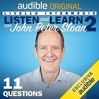Questions (Lesson 11) copertina