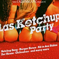 Las Ketchup Party