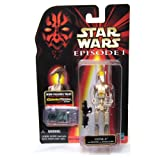 Star Wars: Episode 1 OOM-9 (Binoculars in Hand) Action Figure