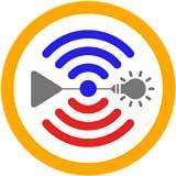 MyAV TV & Blu-Ray WiFi & IR remote for Sony TRIAL