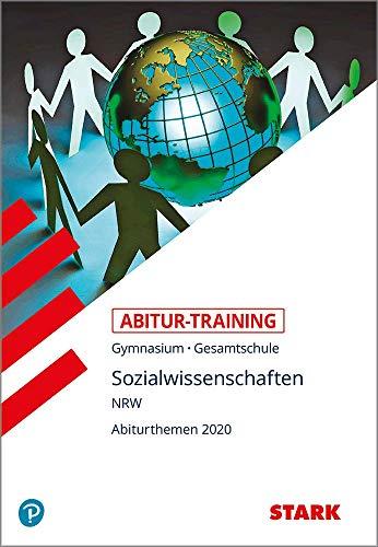 STARK Abitur-Training - Sozialwissenschaften - NRW